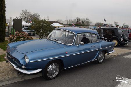 Rassemblement mensuel automobiles Bourges