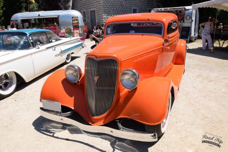 Ardèche Rock 'n'Kustom Day