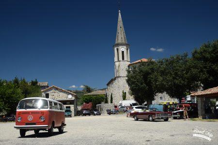 Ardèche Rock 'n'Kustom Day