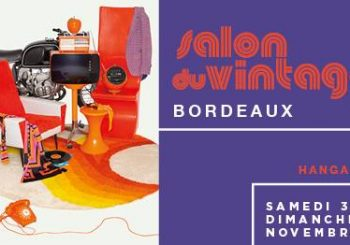 Salon du Vintage à Bordeaux