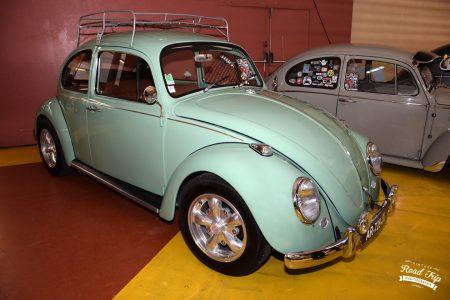 Bourse d'échange Volkswagen Valence 2019
