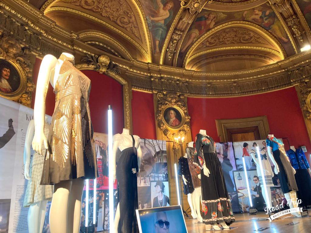 Le salon du vintage à Lyon